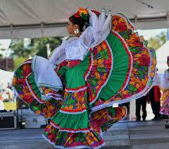 Spaanse dans